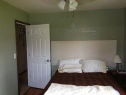bedroom - update 2
