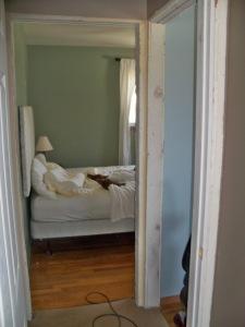door removal 4