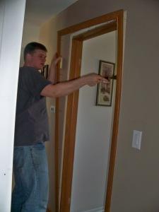 door removal 5