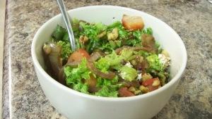 roasted beet salad (2)
